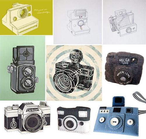 Camerasblog