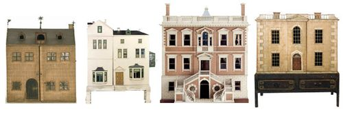 Dollshouses
